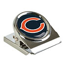 Chicago Bears Magnetic Metal Clip