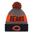 Chicago Bears Kids C Logo 2016 Sideline Official Sport Knit Hat