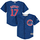 Chicago Cubs Kris Bryant Toddler Alternate Replica Jersey