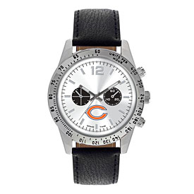 Chicago Bears Men's Letterman Watch