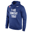 Chicago Cubs Make Someday Today Hooded Sweatshirt