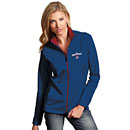 Chicago Cubs Ladies 2016 World Series Participant Leader Full-Zip Jacket