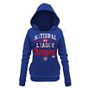 Chicago Cubs 2016 NL Champs Pullover Hooded Sweatshirt