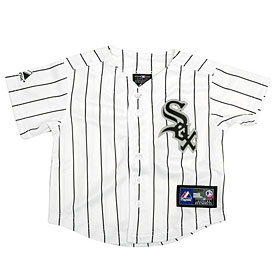 Chicago White Sox Toddler Jersey