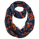 Chicago Bears Ladies Infinity Scarf