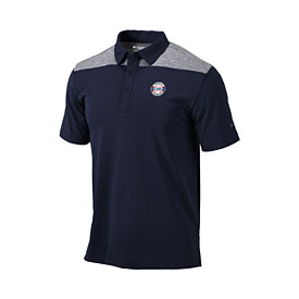 Chicago Cubs Columbia 2016 World Series Champions Utility Polo