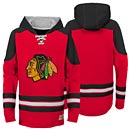Chicago Blackhawks Youth Legendary Hooded Sweatshirt
