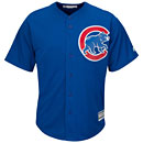 Chicago Cubs Customized Youth Alternate Replica Jersey