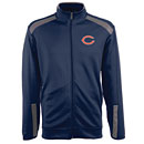 Chicago Bears Flight Track Jacket