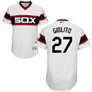 Chicago White Sox Lucas Giolito Alternate White Flexbase Authentic Collection Jersey