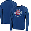 Chicago Cubs Fremont Long Sleeve T-Shirt