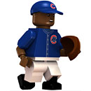 Chicago Cubs Jorge Soler Collectible Mini Figurine