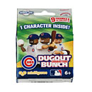 Chicago Cubs Player Mini Collectible Figurine