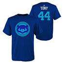 Anthony Rizzo Youth 2018 Players Weekend Tee