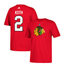 Chicago Blackhawks Adidas Duncan Keith Name and Number T-Shirt