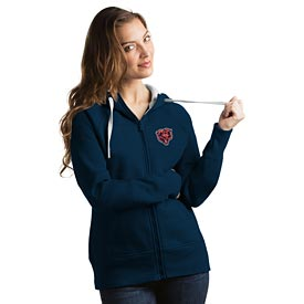 Chicago Bears Ladies Victory Hood