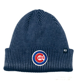Chicago Cubs Northwood Cuffed Knit Hat