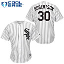 Chicago White Sox David Robertson Youth Home Cool Base Replica Jersey